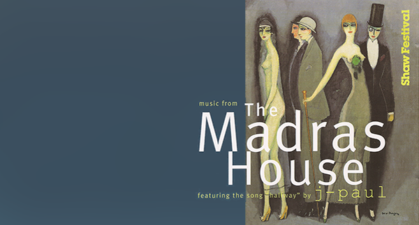 The Madras House